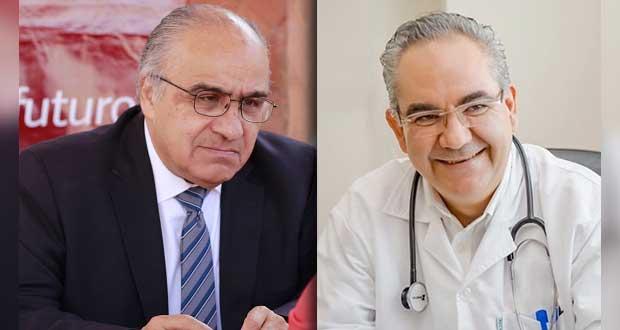 En medio del Covid-, Uribe deja la Secretaría de Salud; es el octavo cambio