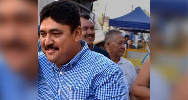 Muere alcalde de Acaponeta, Nayarit, tras infectarse con coronavirus