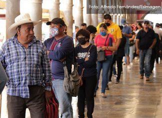 Puebla llega a 3 mil 291 contagios de Covid-19 y 533 decesos