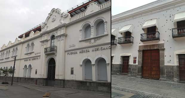 Museos de Puebla y colecciones no presentan daños por sismo: Cultura