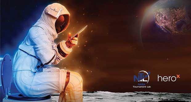 """La NASA ofrece 35 mil dólares a quien logre diseñar """"retrete lunar"""""""