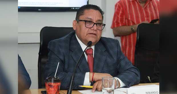 Diputado antorchista pide domos para escuelas de la Mixteca