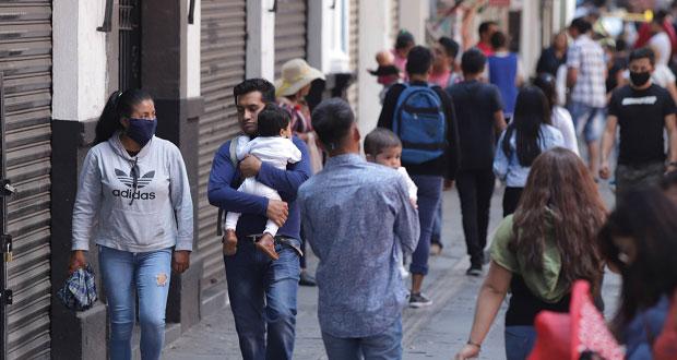 México, con pocas condiciones para mejorar el nivel de vida: OCDE