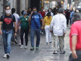 ¿Sabes qué es el semáforo regional de Covid para Puebla?