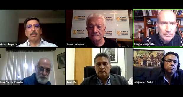 Tener control del IEE no es garantía de ganar procesos electorales en Puebla