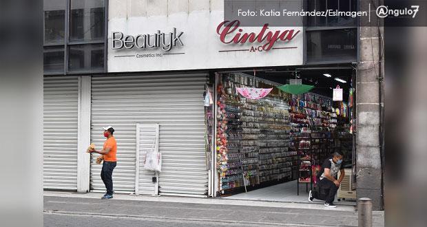Canaco: anticipar al 15 de junio apertura por riesgos de quebrar 40% de micronegocios en CH