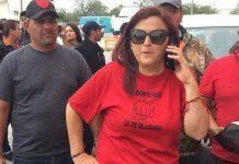 Fiscalía de Tamaulipas detiene a la abogada laborista Susana Prieto
