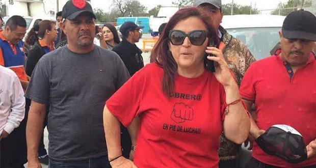 Fiscalía de Tamaulipas detiene a la abogada laborista Susana ...