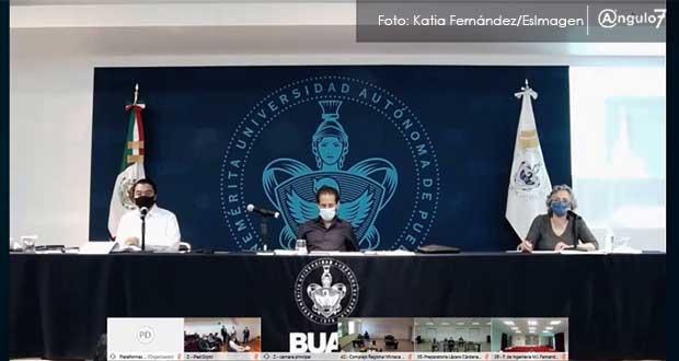 Consejo Universitario aprueba informe opaco de auditoría externa a BUAP