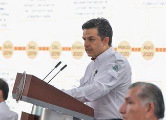 IMSS presenta denuncia ante la FGR por incendio de Guardería ABC