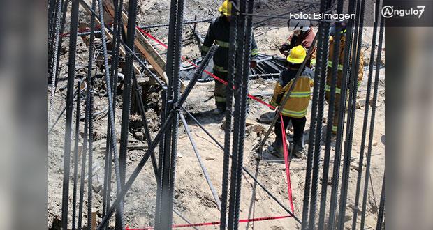 Bajan 61% y 57% accidentes laborales de hombres y mujeres en Puebla: STPS
