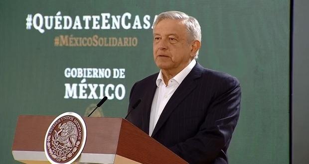 """AMLO desmiente muerte de """"El Mencho"""", líder del CJNG"""