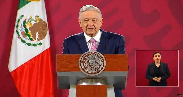 AMLO descarta suspender ceremonia de Independencia ante pandemia