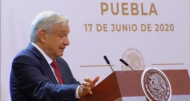 Iberdrola, detrás de ataques en mi contra a través de medios españoles: AMLO