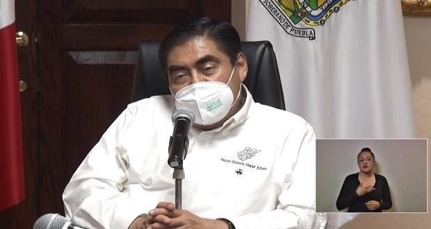 Con segundo decreto, Barbosa frena reactivación automotriz y de construcción