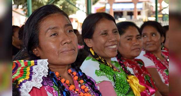 Por recorte federal, peligran 4 casas de apoyo a mujeres indígenas en Puebla