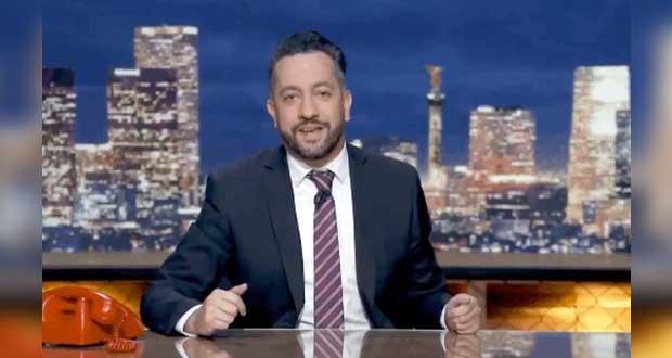 HBO suspende programa de Chumel Torres tras críticas por racismo