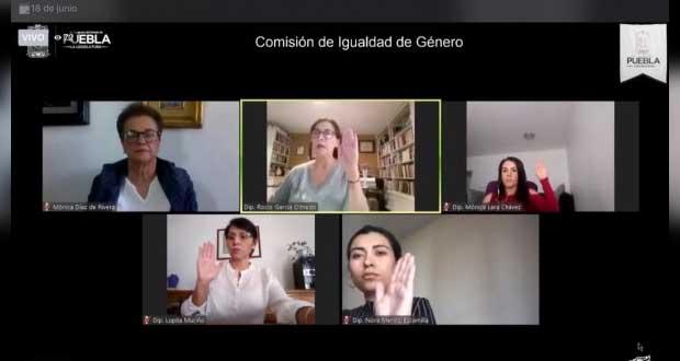 Aumentan 54% llamadas por violencia a mujeres en confinamiento en Puebla