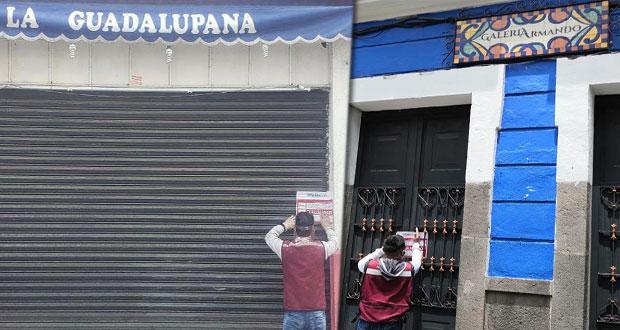 """Comuna clausura bar clandestino y salón para """"fiestas Covid"""""""