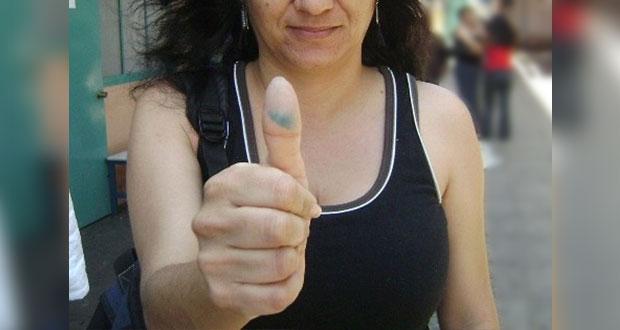 ¿Sabes qué es la democracia paritaria? Ellas te explican