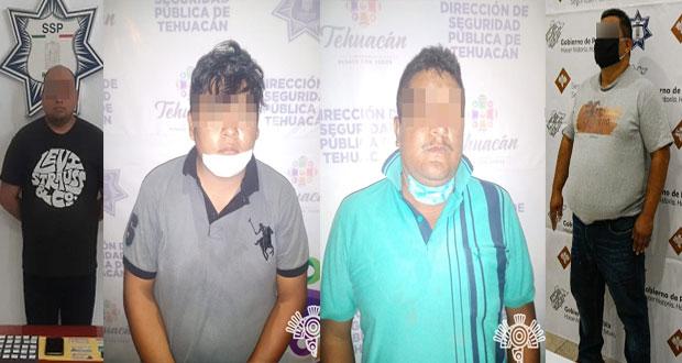 """Detienen a líder de """"Los Ferrer"""" y miembros de otras bandas"""