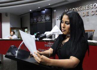 Tras secuestrarla, hallan muerta a Anel Bueno, diputada de Colima