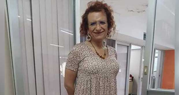 Hallan cadáver de Eli, doctora trans reportada como desaparecida