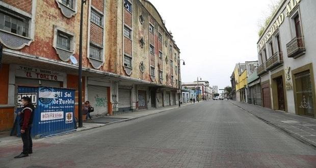 Gerencia del Centro Histórico recupera imagen urbana de El Parral