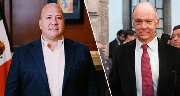 Gobierno de Alfaro pagó 1 mdp a editorial de Krauze, quien lo defiende