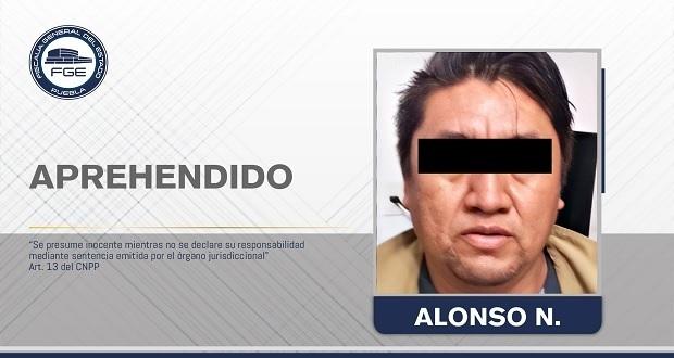 En Chiapas, capturan a presunto feminicida de Gardenia y Dulce