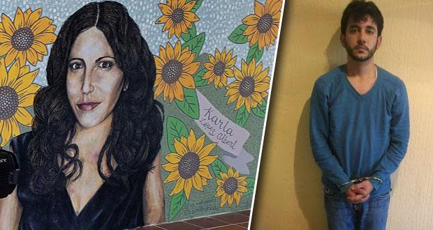A 6 años del feminicidio de Karla López, Forcelledo no ha recibido sentencia