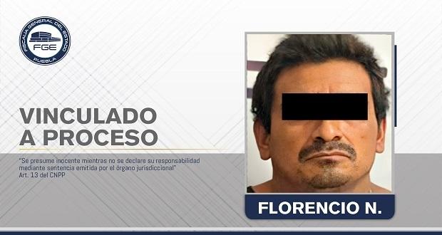 Presunto homicida de su hermano, en prisión preventiva