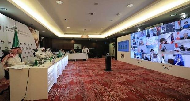 SEP participa en reunión virtual con ministros de educación del G20