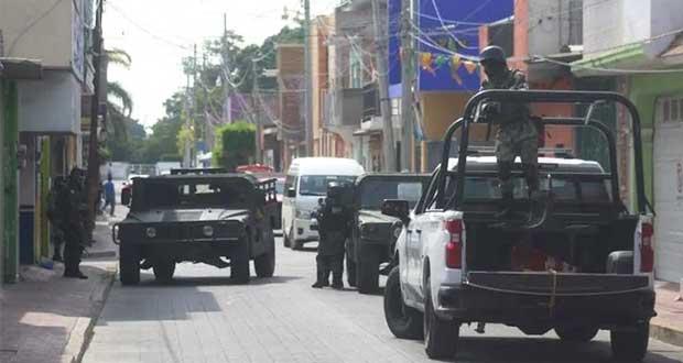 En Guanajuato, dejaron crecer a cártel; Federación ya intervino: AMLO