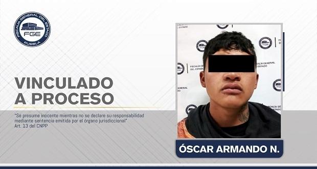 En prisión presunto homicida de un hombre cerca de La Fayuca