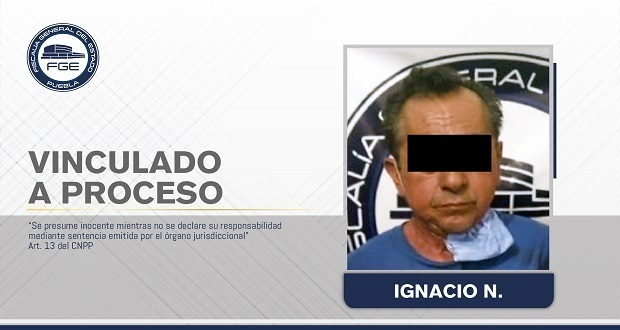 Dan prisión preventiva a presunto homicida de Xicotepec