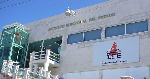 IEE instruye a comisión tular derechos electorales de pueblos indígenas