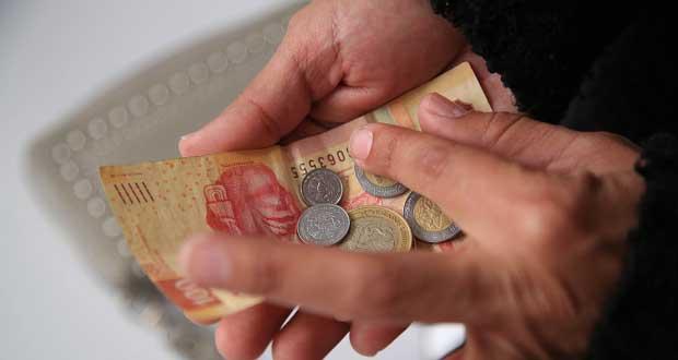 En mayo, 65% de hogares mexicanos con menos ingresos por Covid-19
