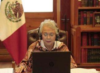 Federación acuerda consultar con estados semáforo de Covid-19