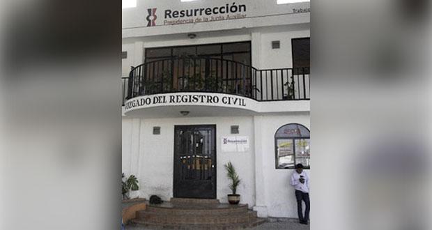 Segom planta a habitantes de Resurrección que piden devolución de tierras