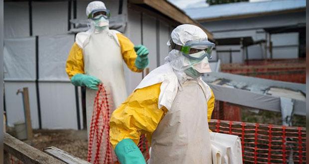 En medio de pandemia por Covid, reaparece virus del ébola en Congo