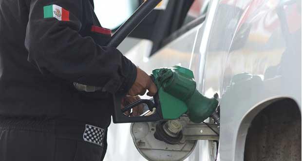 Gasolinera en San Martín Texmelucan, la más barata del país: Profeco