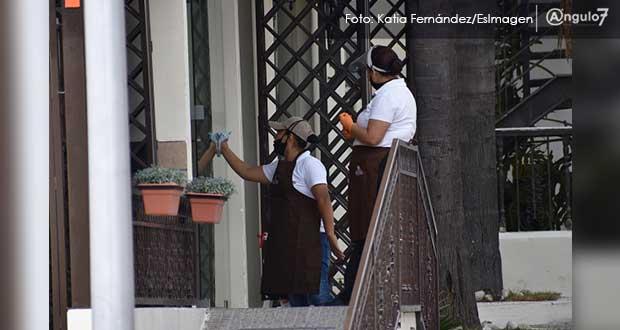 En abril y mayo, Puebla pierde 31 mil empleos afiliados ante IMSS