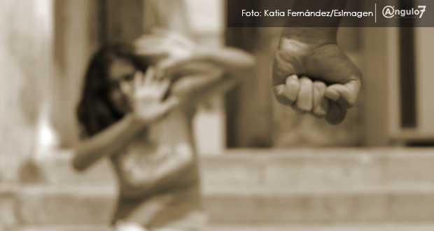 Se elevan 7.2% denuncias por violencia familiar en Puebla; suma 3 mil 978