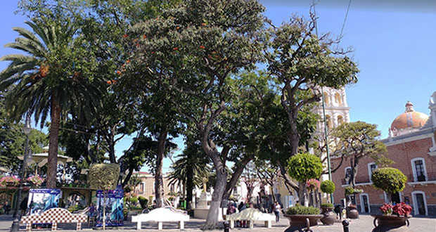 En Atlixco, se planea regularizar viviendas y obras hasta 2021, aclara Sedatu