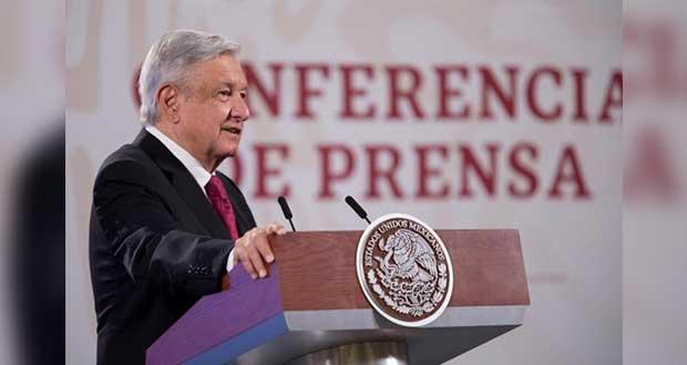 AMLO visitará Guanajuato, Jalisco y Colima; Durazo no asistirá