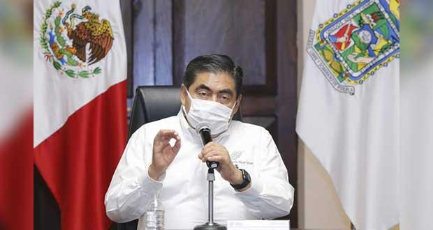 Barbosa niega haber recibido dinero de Lozoya para aprobar Reforma Energética