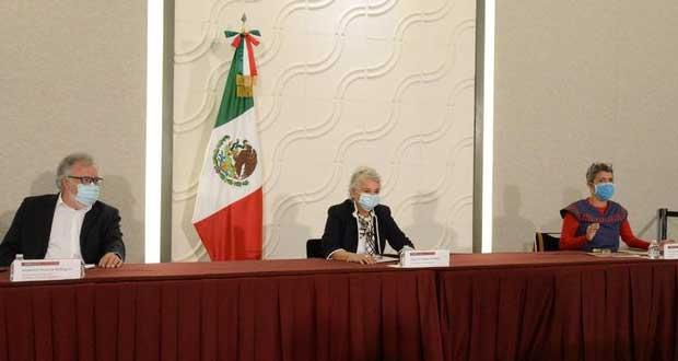 Puebla, con 628 desaparecidos desde diciembre de 2018; 9° lugar: Federación