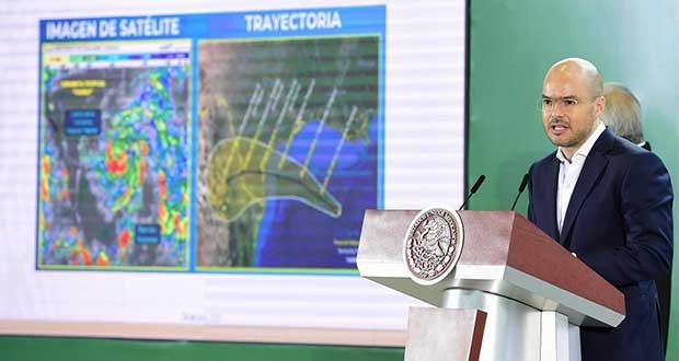 Oaxaca, epicentro del 54% de sismos registrados en el país: CNPC