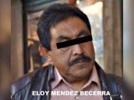 En Change piden liberación de Eloy; representante de familias sin dar informes